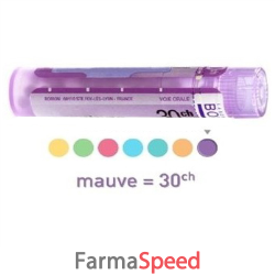 antimonium crudum 30ch gr