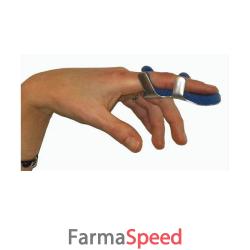 farmasplint stecca per frattura dita a ranetta farmasplint misura media