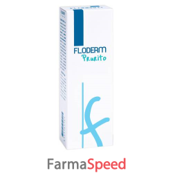 floderm prurito 100 ml