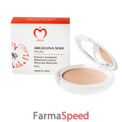 most argillina sole neutra 8,5 g