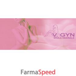 v gyn 10 ovuli vaginali