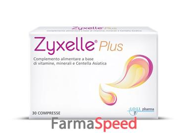 zyxelle plus  ZYXELLE PLUS 30CPR