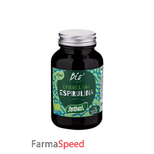 pillole dietetiche di fucus spirulina